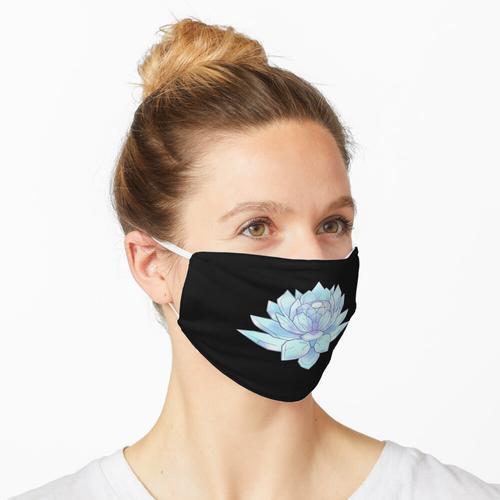 Die Silver Crystal Ver. 2 Maske