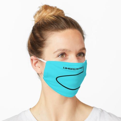 Unzerbrechlich Maske