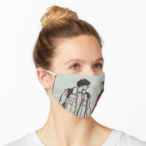 Mantel Maske