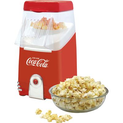 COCA COLA 2-in-1-Popcornmaschine...