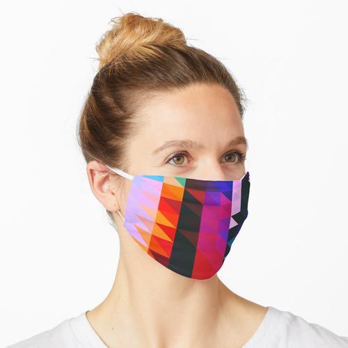 Gastgeschenke Maske