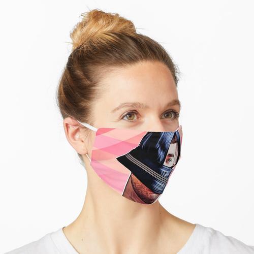 Gebraucht Maske