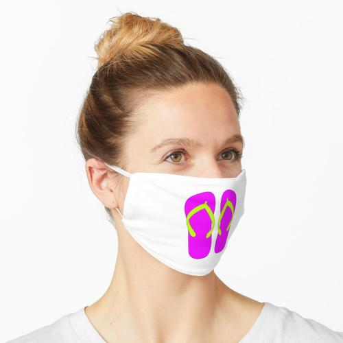 Havaianas Flip Flops Maske
