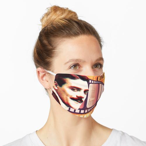 Max Linder Maske