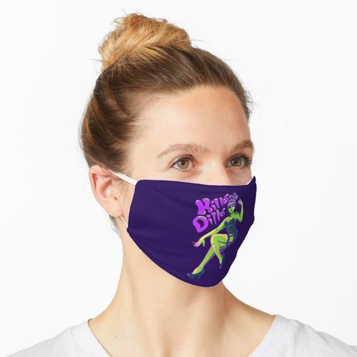 Killer Diller Maske