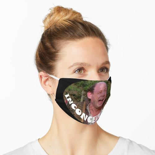 Unvorstellbarer Vizzini Maske
