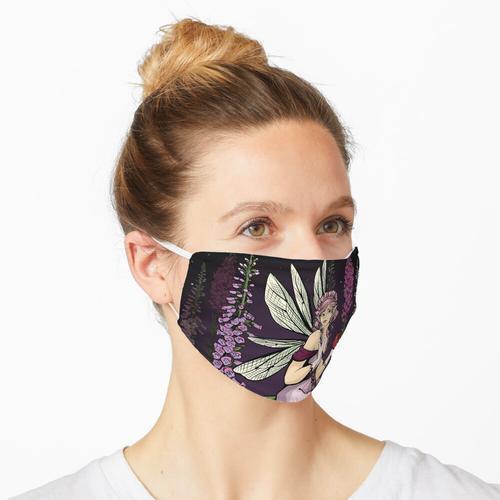 Fingerhut-Fee Maske
