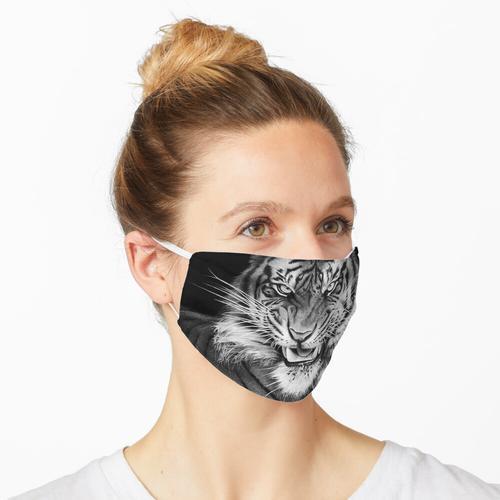 PANTHERA TIGRIS Maske