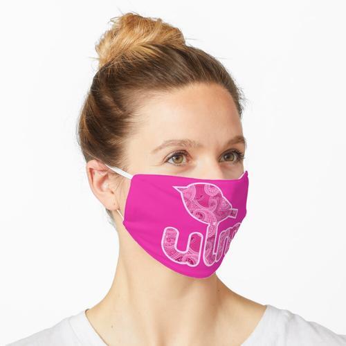 Ulmer Spatz Maske