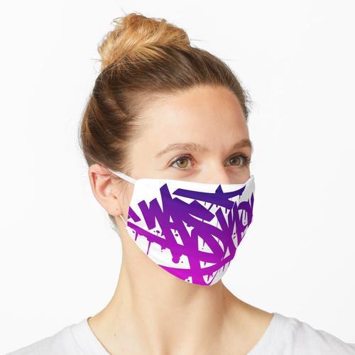 Signatur-Tag Maske