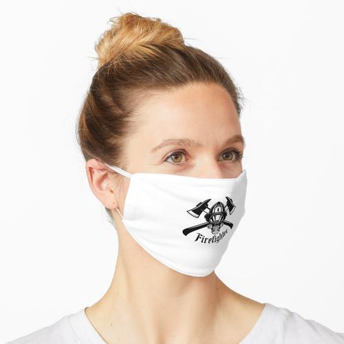 Firefighter Maske