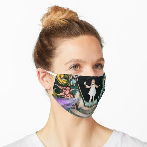 Psychodrvma - Utsu P feat. SEKIHAN Maske