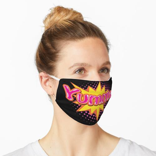 Yummy Maske