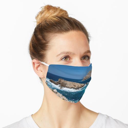 Menorca Maske