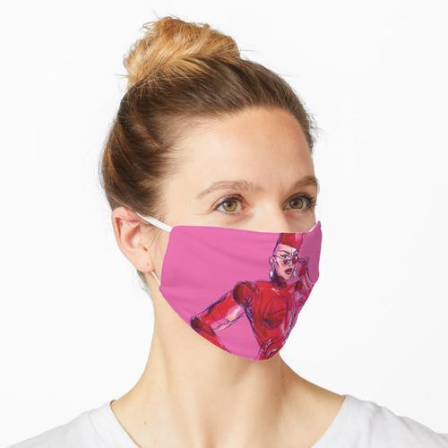 Sasha Velour Maske
