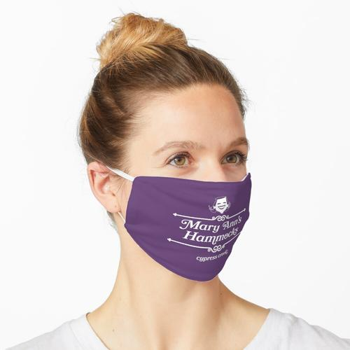 Mary Ann's Hängematten Maske