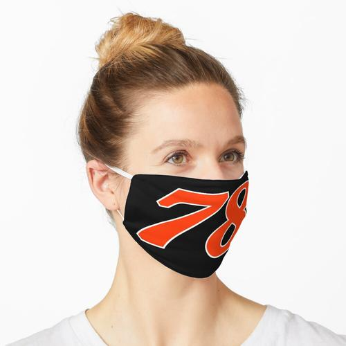 Martin Truex Jr NASCAR Aufkleber Maske