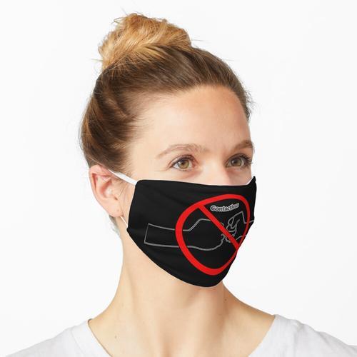 Kontaktlos Maske