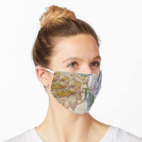 Wandteppiche Maske