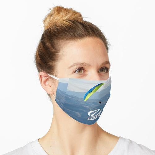 Ozon Gleitschirm Maske