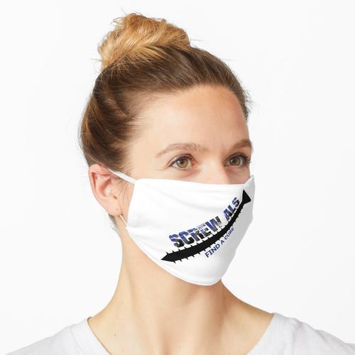 Schraube ALS Maske