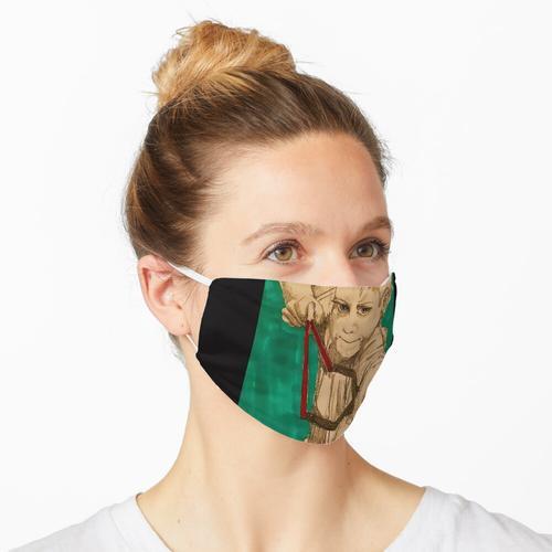 Schleuder Maske