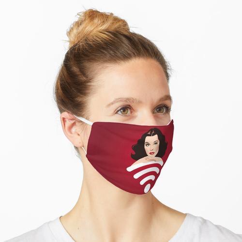 Hedy Wifi Maske
