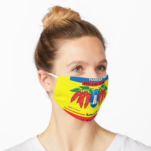 HARISSA Maske