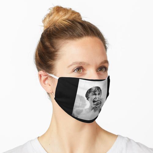 Dusche Maske