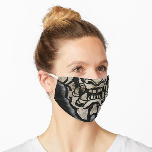 Hanya-Maske Maske