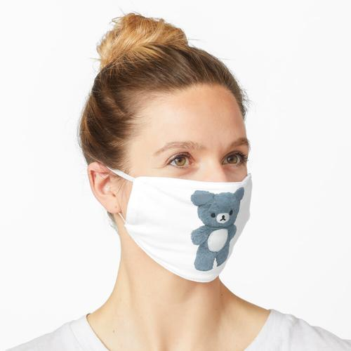 Kuschelbär Maske