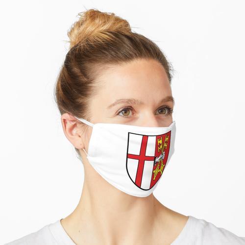 Cochem Wappen, Deutschland Maske