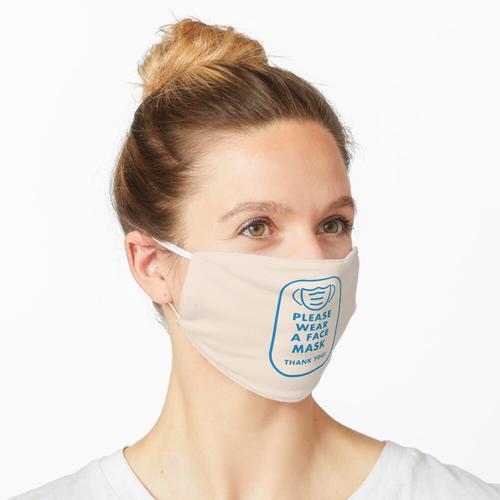 Restaurant Maske