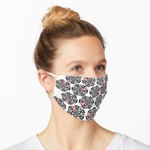Drehungen Maske