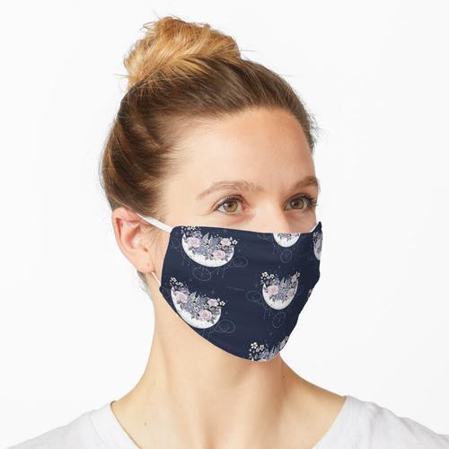 Fingerhut Maske