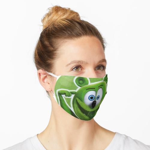 Gummibar Gummibärchen Maske