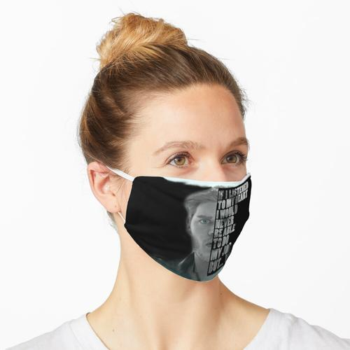 JACE HERONDALE WORTE Maske