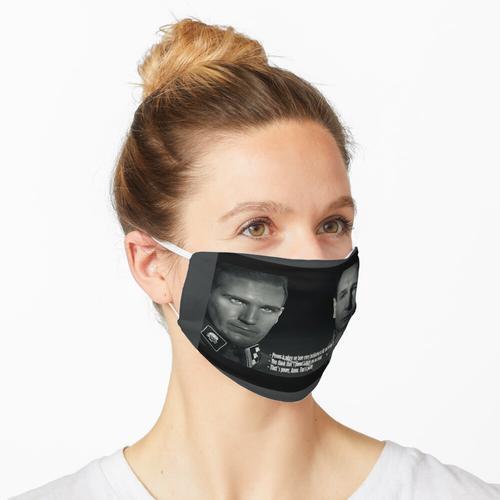 Schlinder ́s Liste (Die Schlinder ́s Liste) Maske