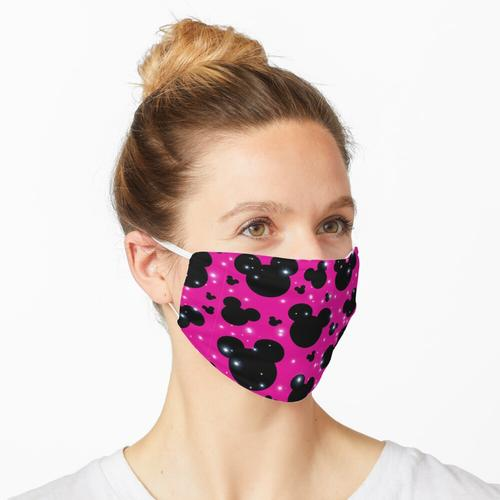 Märchenhaftes Funkeln Maske