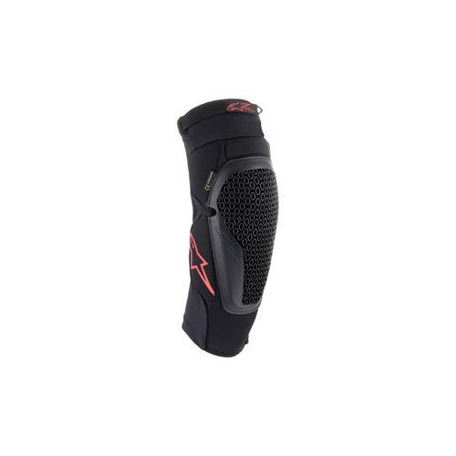 Alpinestars Bionic Flex Knieprotektor rot XL