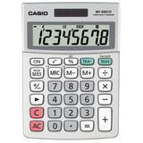 Calculatrice de poche MS88ECO - ...
