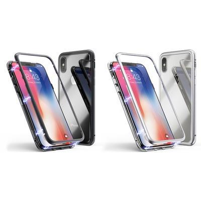 Coque Magnétique : iPhone 8 / Ar...