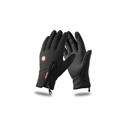 Touchscreen-Handschuhe: Gr. L / 2x