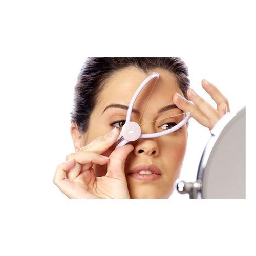 1x Gesichts- und Körper-Epilierer