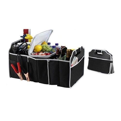 Auto-Kofferraum-Organizer: 1
