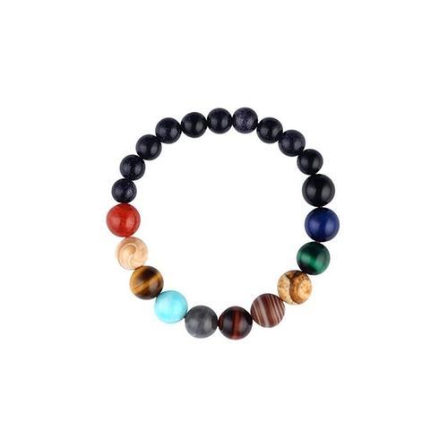 Sonnensystem-Armband: 1x