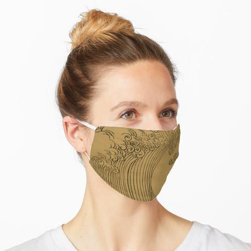 Goldwelle Maske