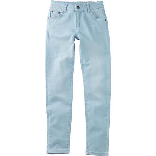 Jogging-Jeans, blau, Gr. 146