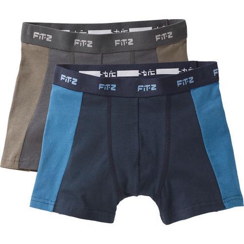 Boxershorts, blau, Gr. 176/182