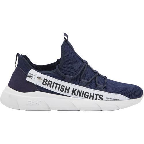 Sneaker Bennet BK, blau, Gr. 44